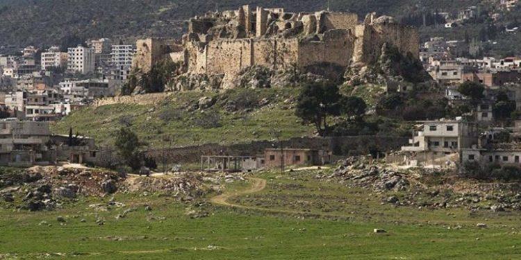 Χάμα, Συρία (φωτ.: sputniknews.com)