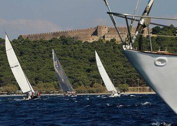(Φωτ. Αρχείου: Aegean Regatta / Nikos Zagas)