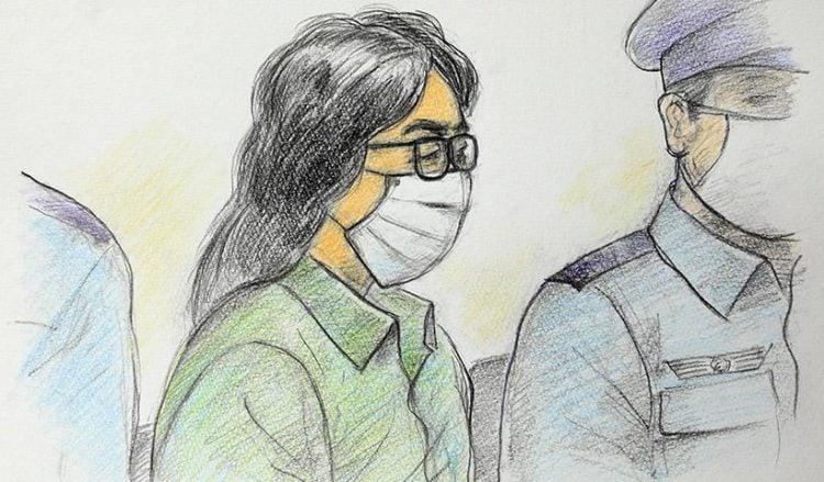 Ιαπωνία: Θανατική ποινή στον κατά συρροή «δολοφόνο του Twitter»