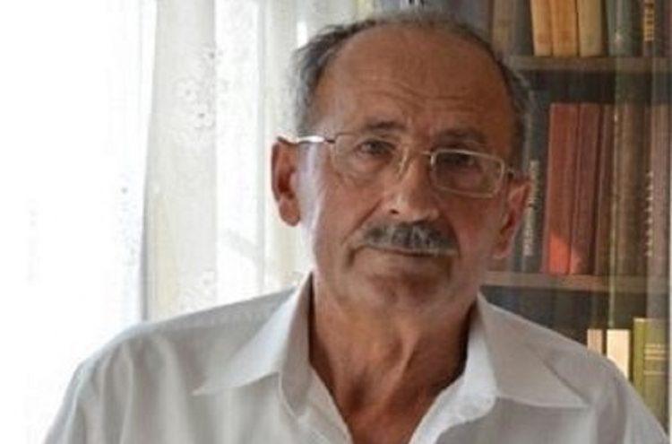 (Φωτ.: pontoshistory.blogspot.com / Βασίλης Τσενκελίδης)