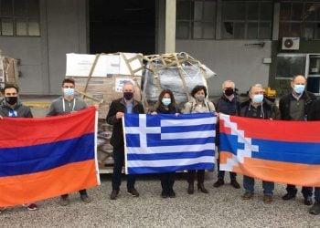 (Φωτ.: Αρμενική Κοινότητα Ελλάδος)