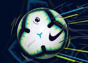 premier league ball 1