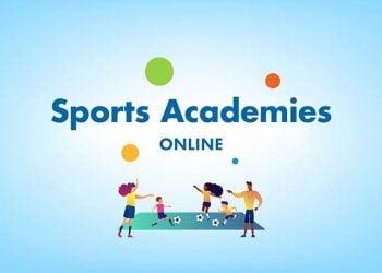 sports academies online