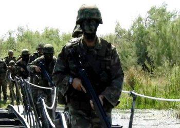 (Φωτ. αρχείου: Γενικό Επιτελείο Στρατού)