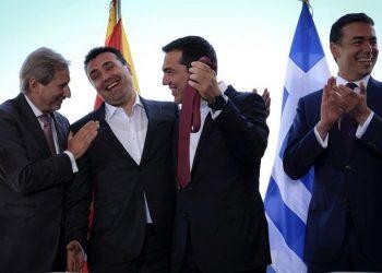 tsipras zaev prespes