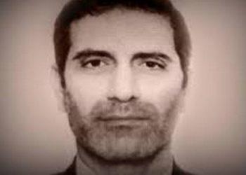 O Ιρανός διπλωμάτης Ασαντολάχ Ασαντί (πηγή: Twitter)