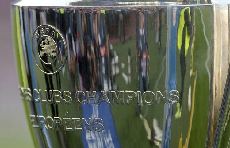 (Φωτ.: UEFA Champions League)