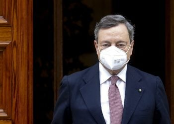 (Φωτ.: EPA / Fabio Frustaci)