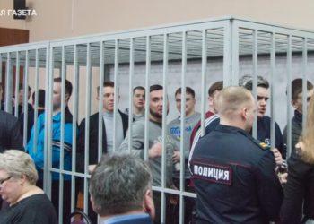 (Πηγή: YouTube / Новая газета)