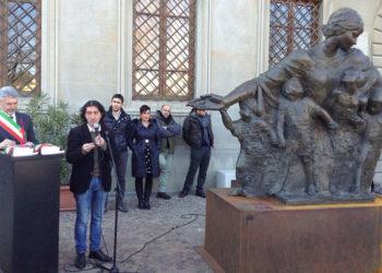 (Φωτ.: Πρεσβεία της Αρμενίας στην Ιταλία)