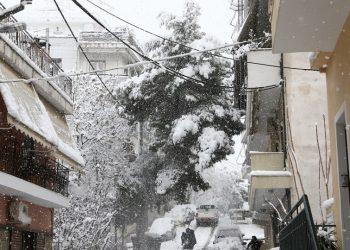 (Φωτ.: ΑΠΕ-ΜΠΕ / Γεωργία Παναγοπούλου)