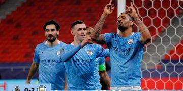 (Φωτ.: Twitter / Manchester City)