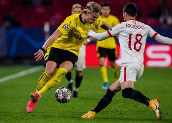 (Φωτ.: Twitter / Borussia Dortmund)