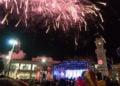 Έναρξη των εκδηλώσεων, το 2020 (φωτ.: Facebook / Κέντρο Πολιτισμού Δήμου Ξάνθης)