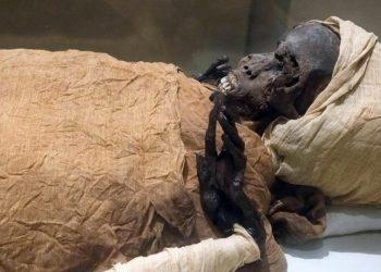 (Φωτ.: Υπουργείο Αρχαιοτήτων Αιγύπτου)