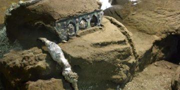 (Φωτ.: Facebook / Pompeii - Parco Archeologico)