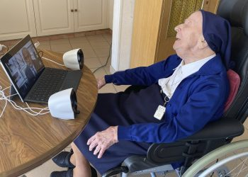 (Φωτ.: Sainte-Catherine Laboure care home)