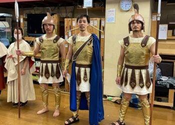 (Φωτ.: greecejapan.com / Osaka Gekidan Kyogikai)