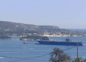 (Φωτ.: Flashnews.gr / Σταύρος Βιρβιδάκης)