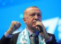 (Φωτ. αρχείου: Γραφείο Τύπου Προεδρίας της Τουρκίας)
