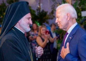 (Φωτ.: goarch.org)