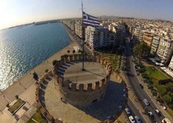 (Φωτ.: facebook/ 2ο Πρότυπο Πειραματικό Λύκειο Θεσσαλονίκης)