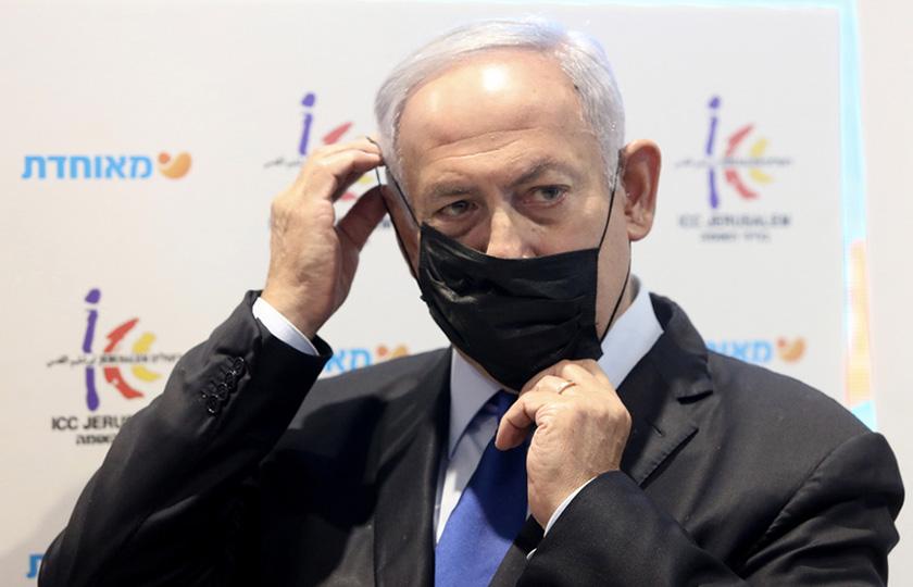 (Φωτ.: EPA / Marc Israel Sellem / Pool)