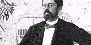 Ο Αντόν Πάβλοβιτς Τσέχοφ (πηγή: journal.bookmate.com)