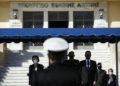 Συνεχίζονται οι κρίσεις αξιωματικών των Ενόπλων Δυνάμεων (φωτ: ΑΠΕ-ΜΠΕ/ ΓΙΑΝΝΗΣ ΚΟΛΕΣΙΔΗΣ)