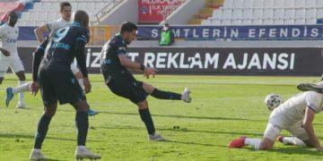 (Φωτ.: Twitter / Trabzonspor)