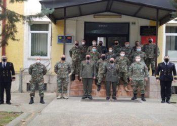 (Φωτ.: Γενικό Επιτελείο Εθνικής Άμυνας)