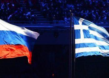 (Φωτ.: Facebook/ Russian Embassy in Greece)