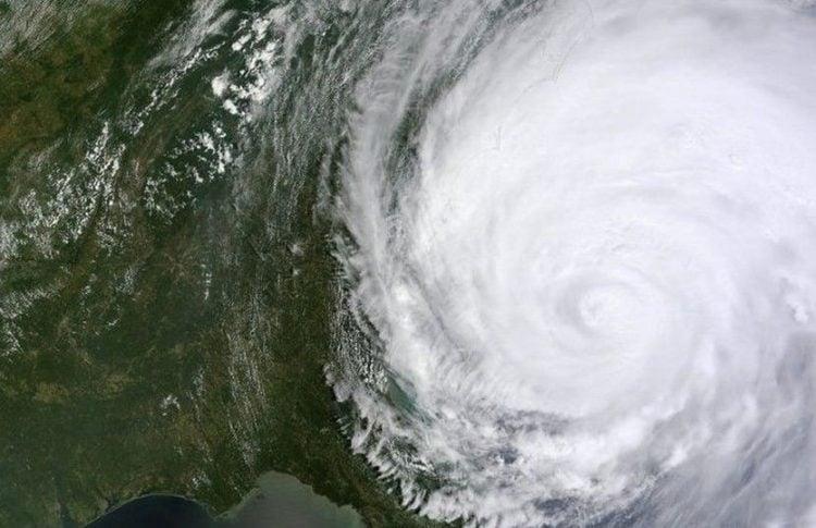(Φωτ.: EPA / NASA / GSFC)