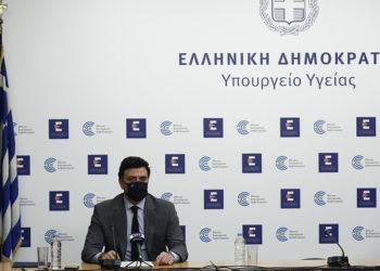(Φωτ.: ΑΠΕ-ΜΠΕ / Γιάννης Κολεσίδης)