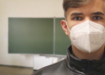 Συνάδελφοί της λένε ότι ζητούσε και από μαθητές να μην φορούν μάσκα (φωτ.: pixabay.com /Alexandra_Koch)