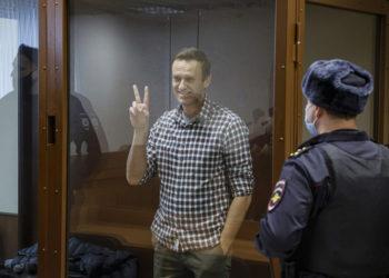 (Φωτ.: EPA / Yuri Kochetkov)