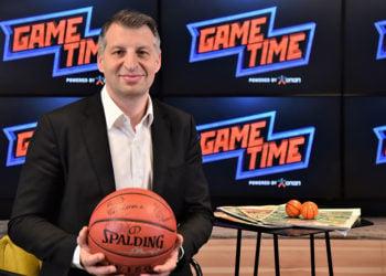 (Φωτ.: ΟΠΑΠ Game Time ΜΠΑΣΚΕΤ)