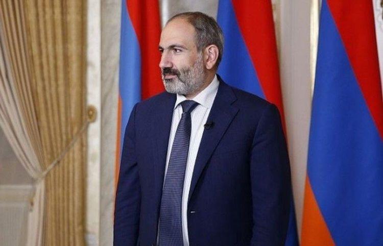 Ο Πρωθυπουργός της Αρμενίας Νικόλ Πασινιάν (φωτ.: gov.am)