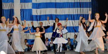 (Φωτ.: Σύλλογος Ελληνικού Πολιτισμού Τασκένδης)