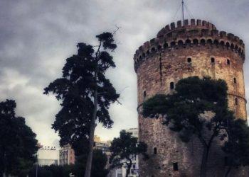 (Φωτ.:Facebook/ Όλα Θεσσαλονίκη)