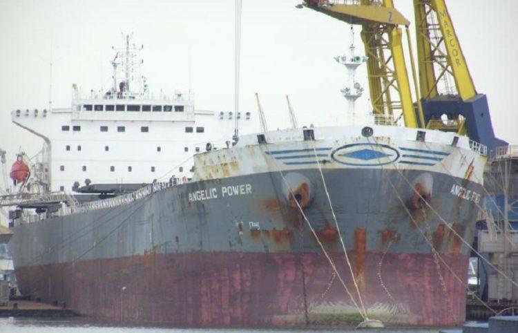 (Φωτ.:  vesselfinder.com)