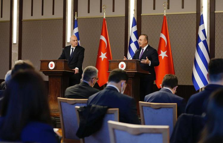 (Φωτ.: Υπουργείο Εξωτερικών Τουρκίας)