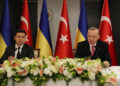(Φωτ.: Προεδρία της Δημοκρατίας της Τουρκίας)