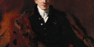 (Φωτ.: royalcollection.org.uk / Thomas Lawrence)