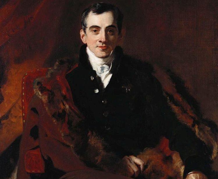 (Φωτ.: royalcollection.org.uk / Thomas Lawrence)