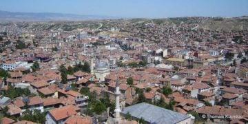 Η Κασταμονή, μια πόλη που η ιστορία της χάνεται στο χρόνο (φωτ.: Θωμαΐς Κιζιρίδου)