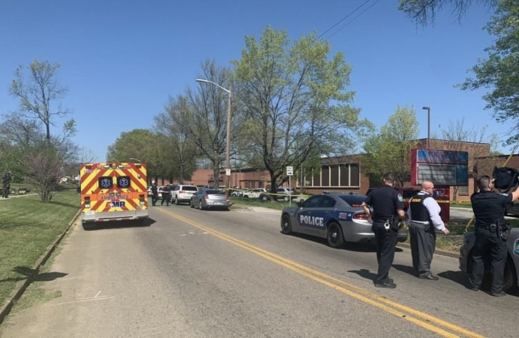 (Φωτ.: Knoxville Police TN)