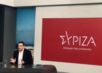 (Φωτ.: Facebook / Καλημέρα Ελλάδα ANT1)
