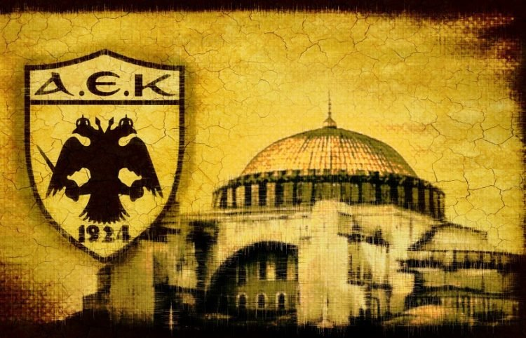 (Φωτ.: aek.gr)