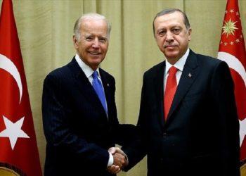 (Φωτ. αρχείου: Anadolu Agency)